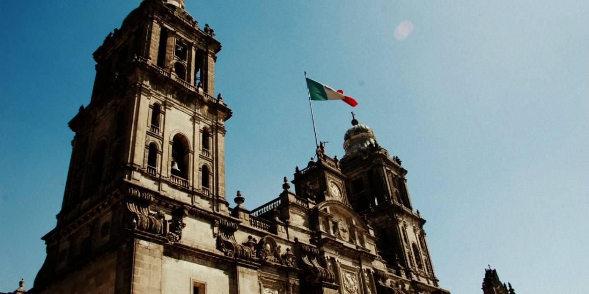 México del siglo XIX llega a Google Street View