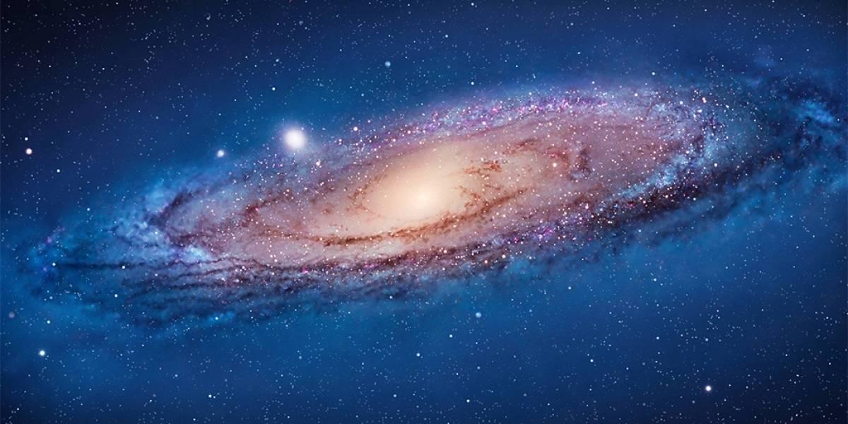 Este es el modelo de la Vía Láctea más detallado a la fecha