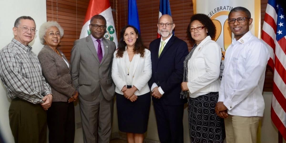 #TeVimosEn: BRA Dominicana le da la bienvenida al doctor Casimiro Velasco