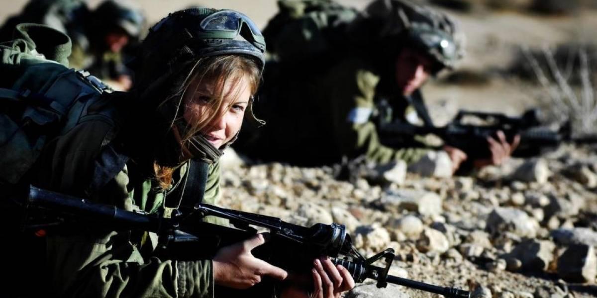 Ejército de EE.UU. investiga a soldados que filtraban fotos de sus compañeras de armas