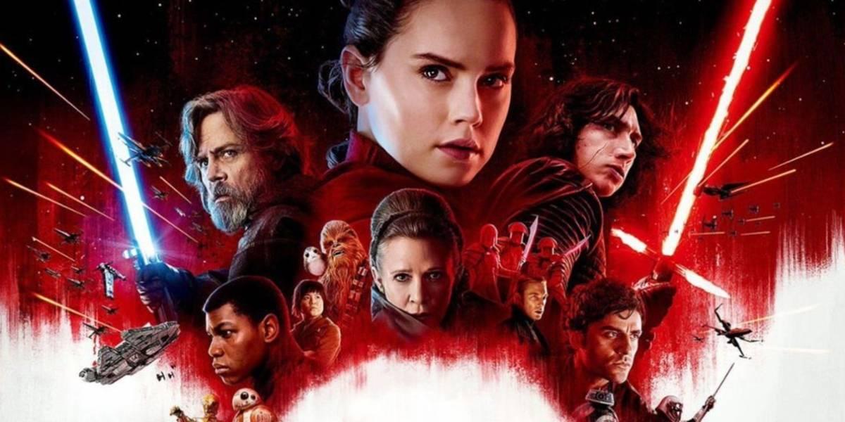 SIN SPOILERS: Primeras impresiones sobre Star Wars The Last Jedi