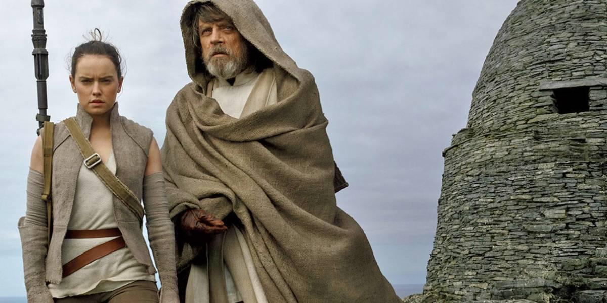 Director del Episodio VIII de Star Wars revela quién es el último Jedi