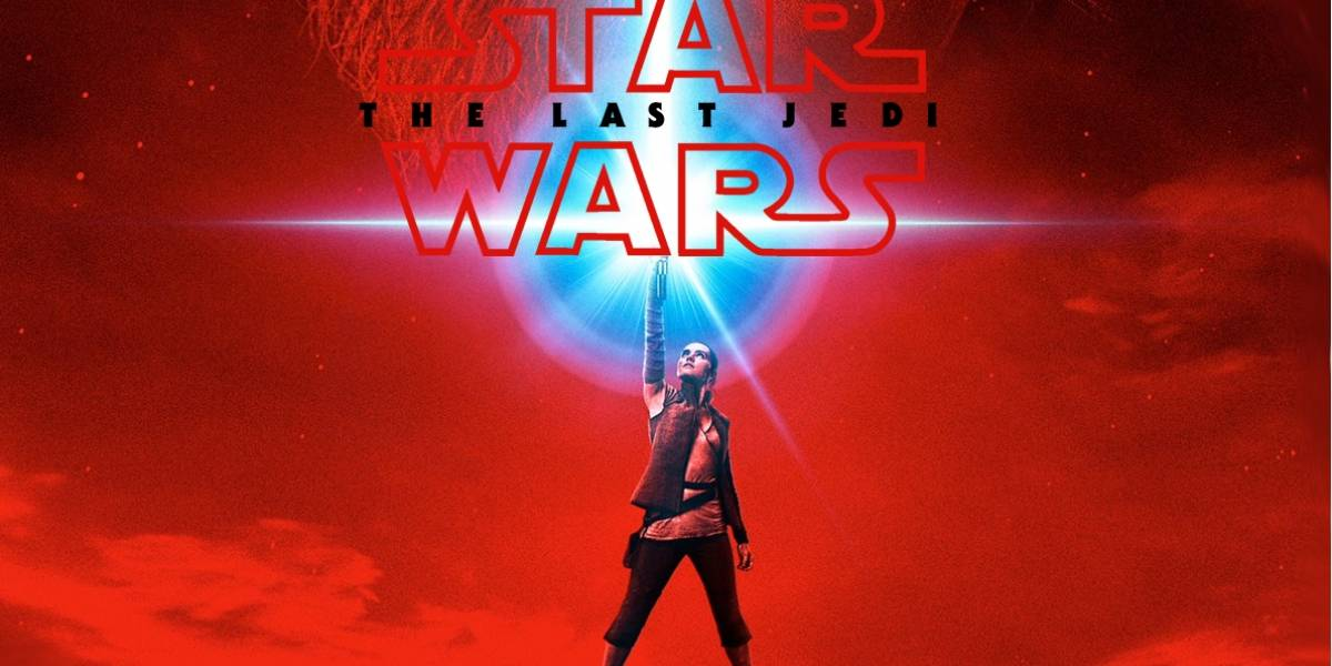 Episodio VIII de Star Wars: The Last Jedi finaliza oficialmente su post-producción