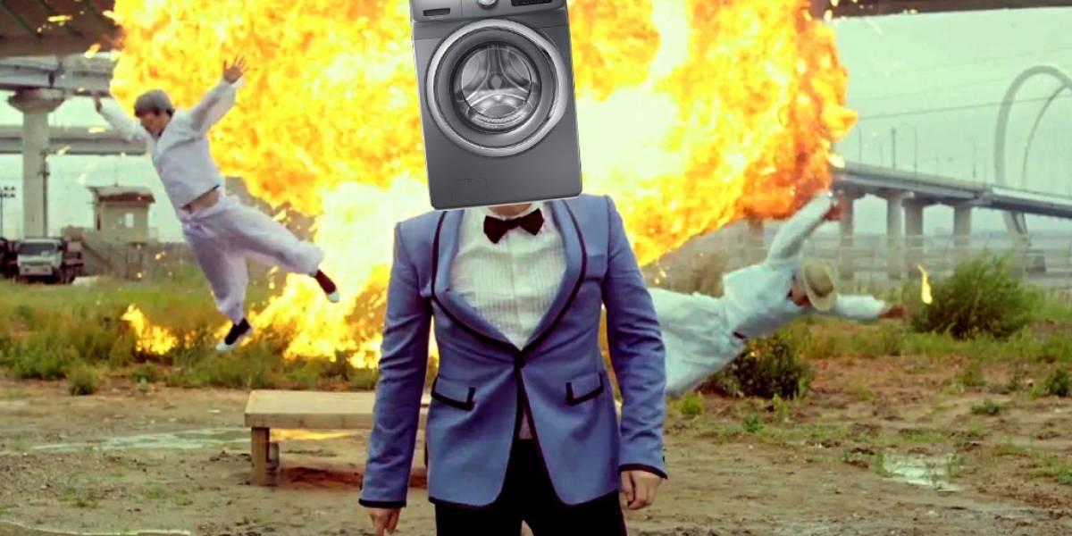 Tres millones de lavadoras de Samsung son decretadas como peligrosas