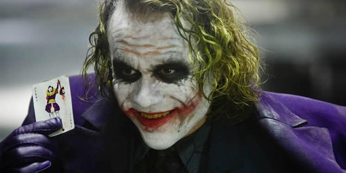 Así ha evolucionado el Joker en el cine y la televisión
