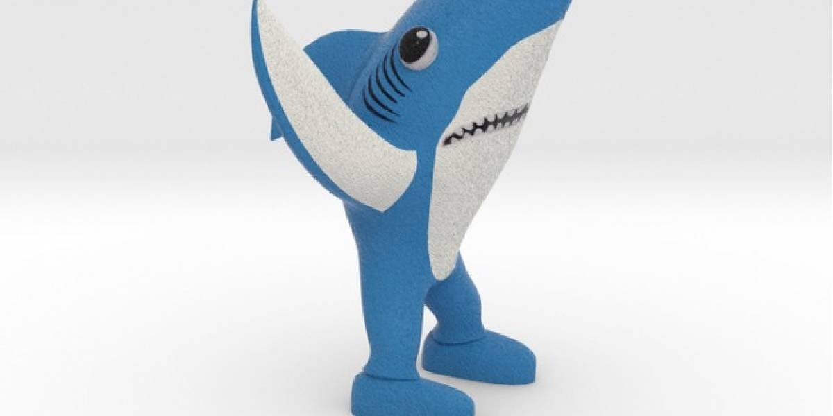 Abogados de Katy Perry demandan a vendedor de figuras de Left Shark impresas en 3D
