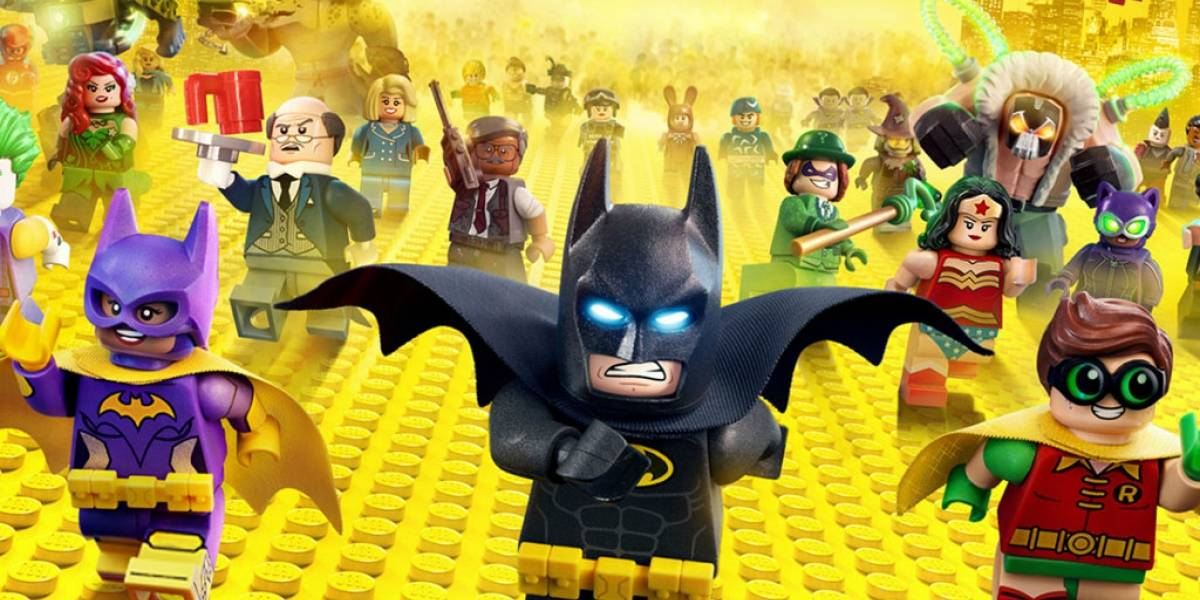The LEGO Batman Movie es lo mejor de Warner desde The Dark Knight [FW Opinión]