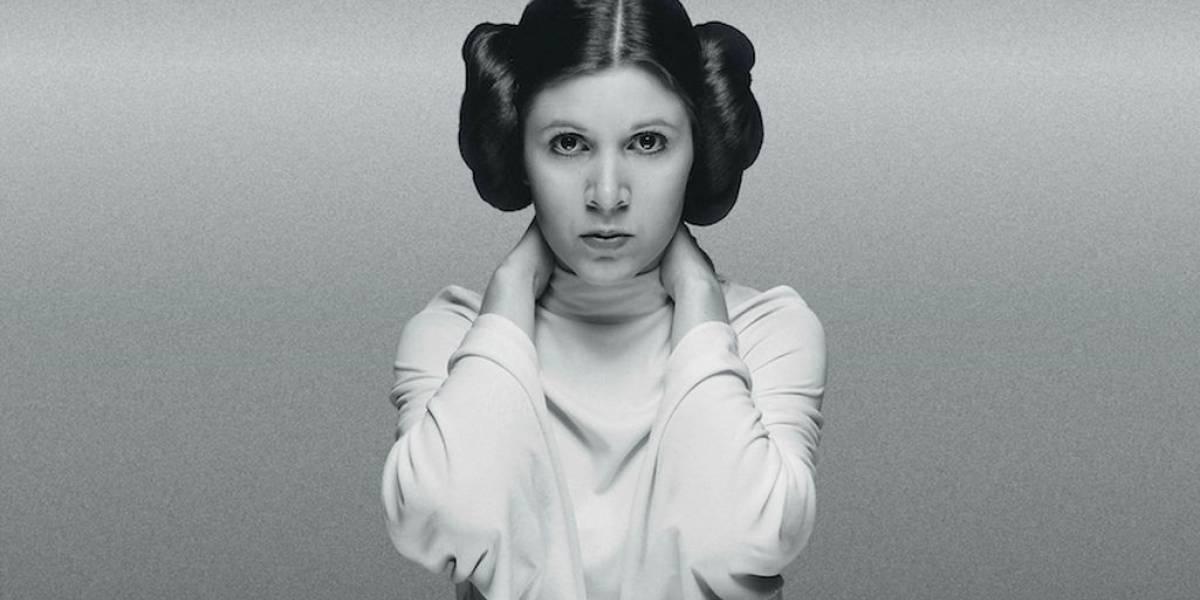 ¿Qué pasará con Leia Organa en el futuro de Star Wars?