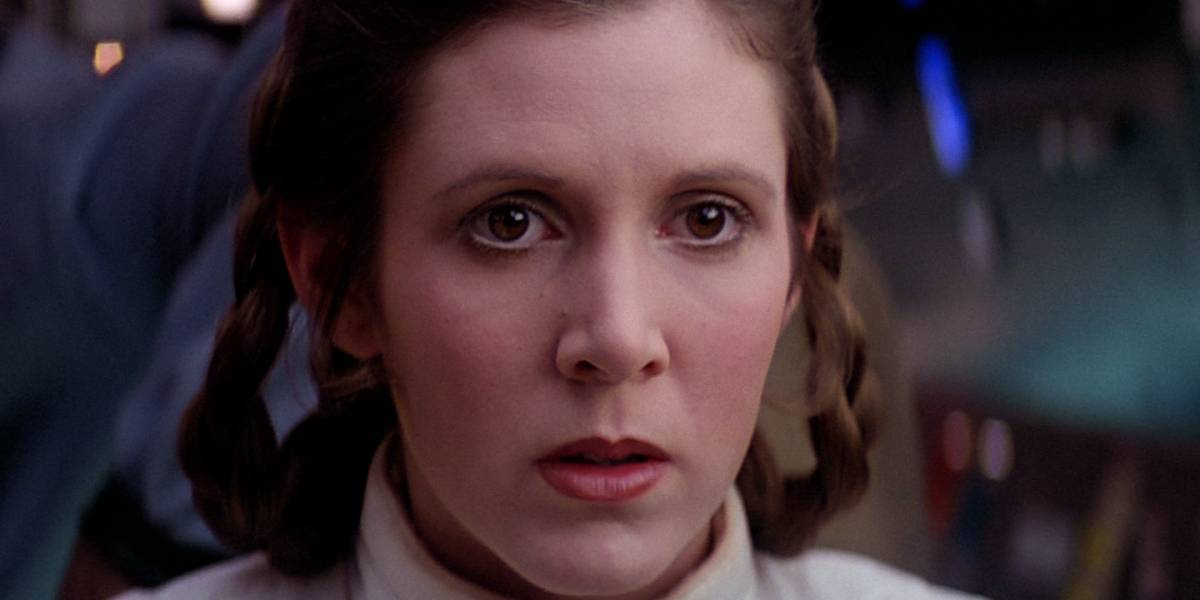 Carrie Fisher podría aparecer en el Episodio IX de Star Wars