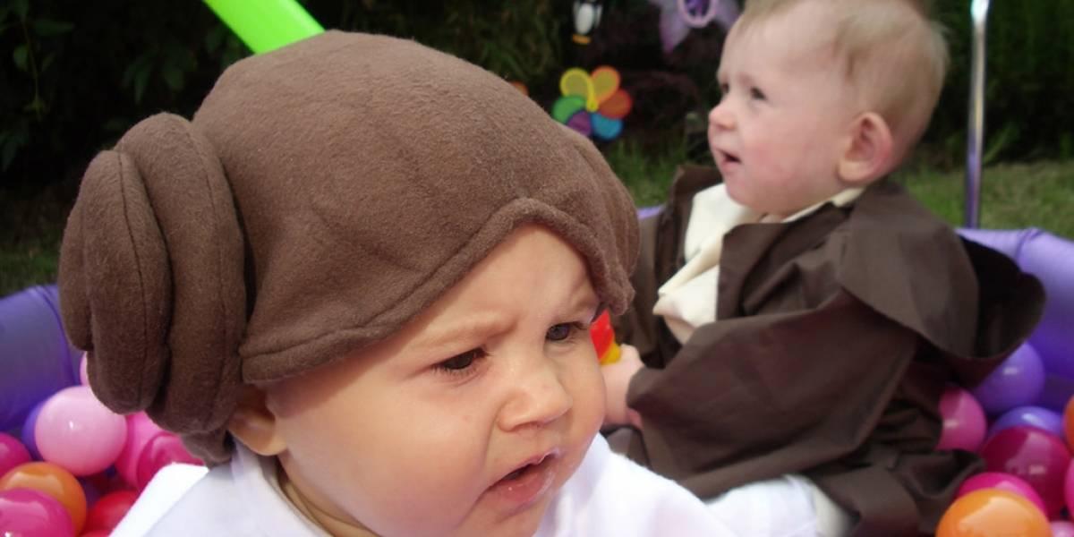 J.J. Abrams y UNICEF te invitan a participar en Star Wars: Episodio VII