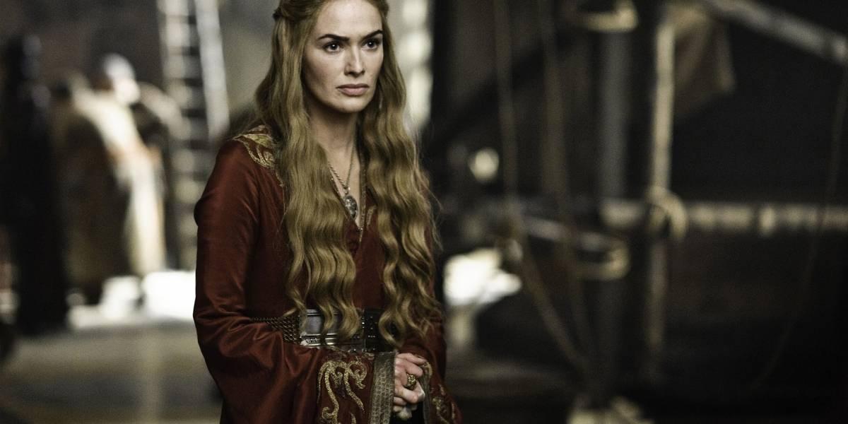 Llegó el invierno: Mira el nuevo tráiler de Game of Thrones