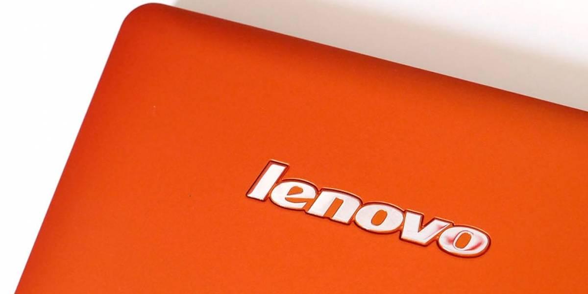 Lenovo lanzó equipos que pueden reinstalar su software no deseado