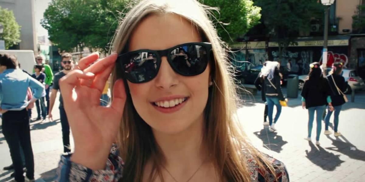 Los nuevos lentes WeOn Selfie son ideales para los autorretratos fotográficos