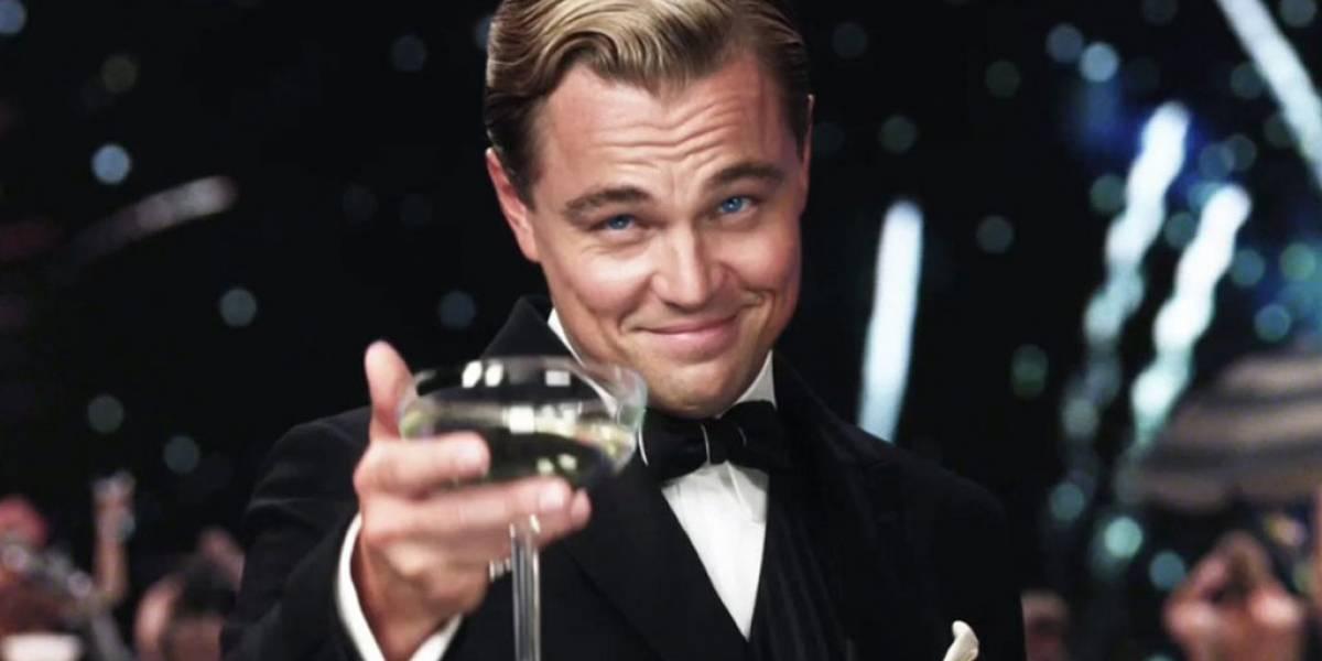 Leonardo DiCaprio paga por crear diamantes en un reactor de plasma