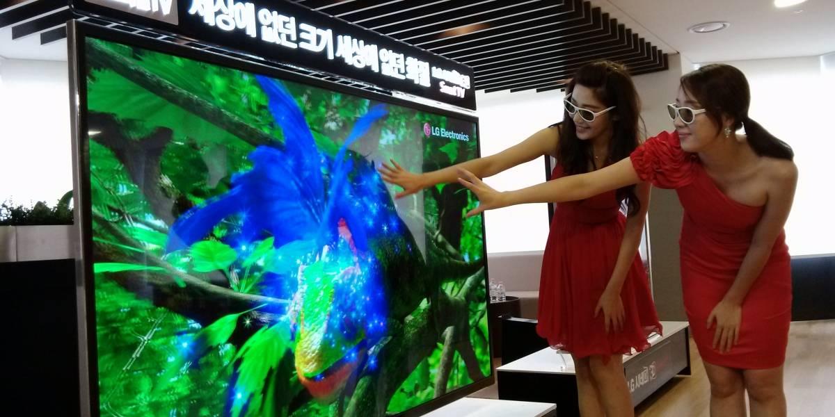 Quizá debemos replantearnos el uso de las Smart TV