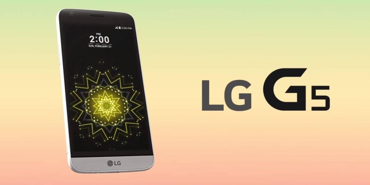 LG despide a ejecutivos por las bajas ventas del G5