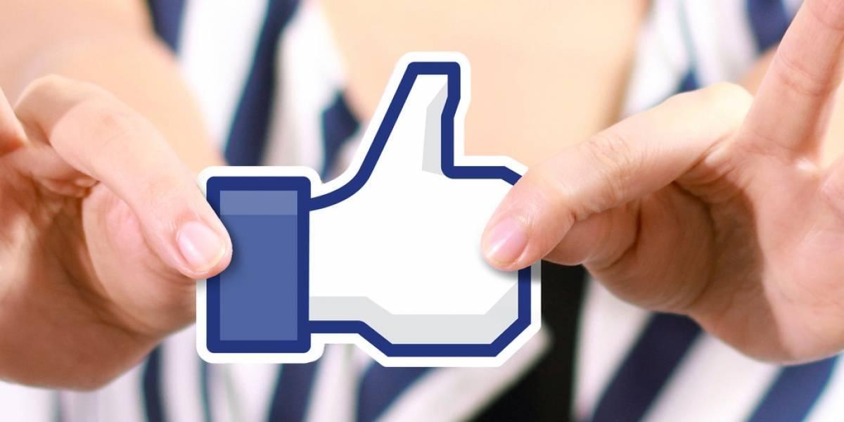 """Hombre es multado por dar """"Me Gusta"""" a comentarios en Facebook"""