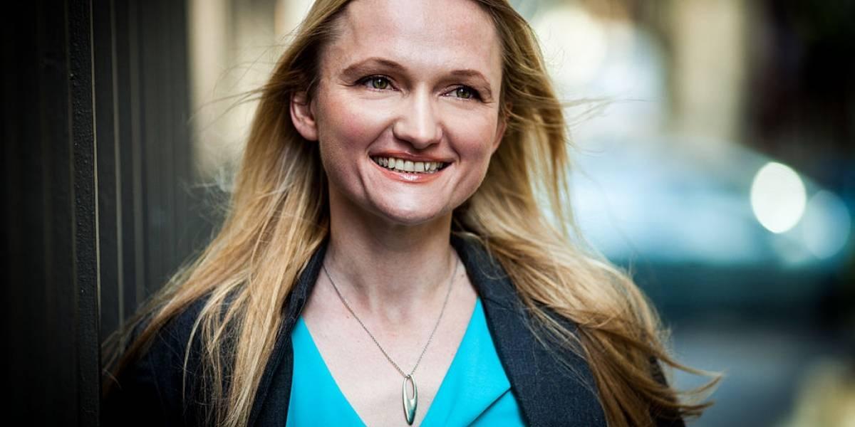 Wikimedia Foundation tiene nueva directora ejecutiva