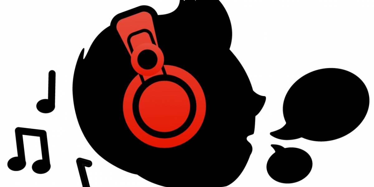 Linguician quiere enseñarte idiomas escuchando música