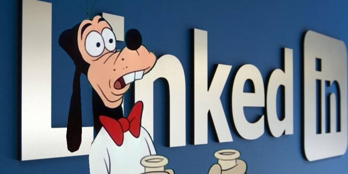 LinkedIn abre su sección de noticias tecnológicas