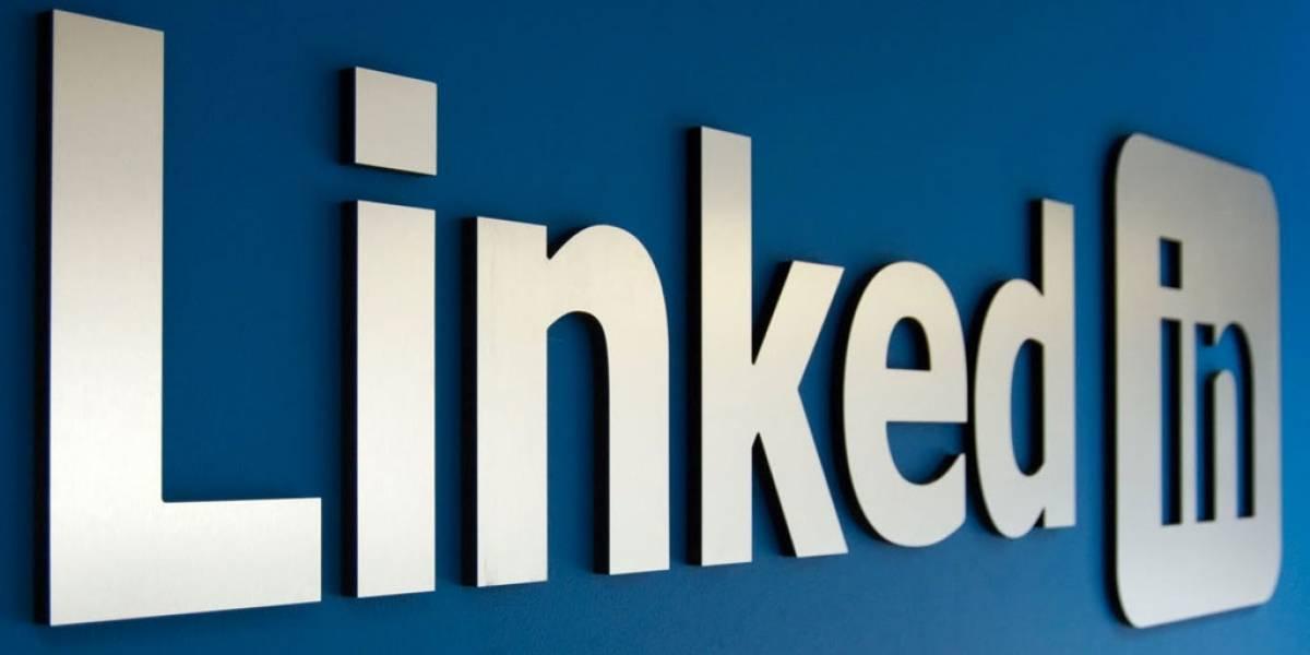 Hackers ponen en venta 117 millones de contraseñas de LinkedIn