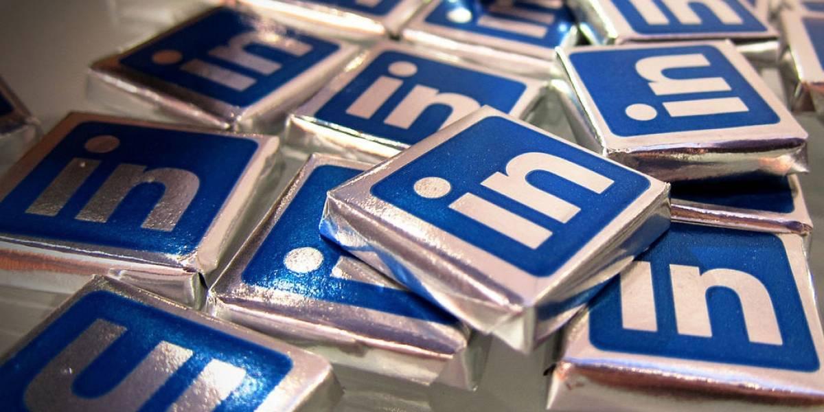 Revelan contraseñas más comunes de usuarios hackeados en LinkedIn