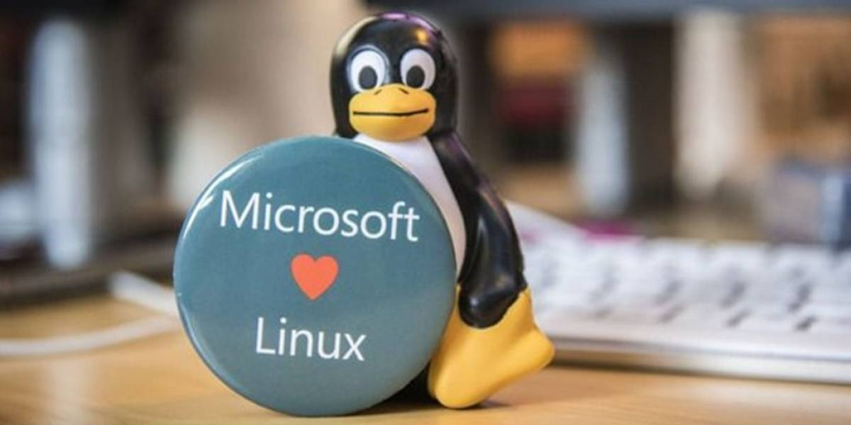 Microsoft ahora es parte de The Linux Foundation
