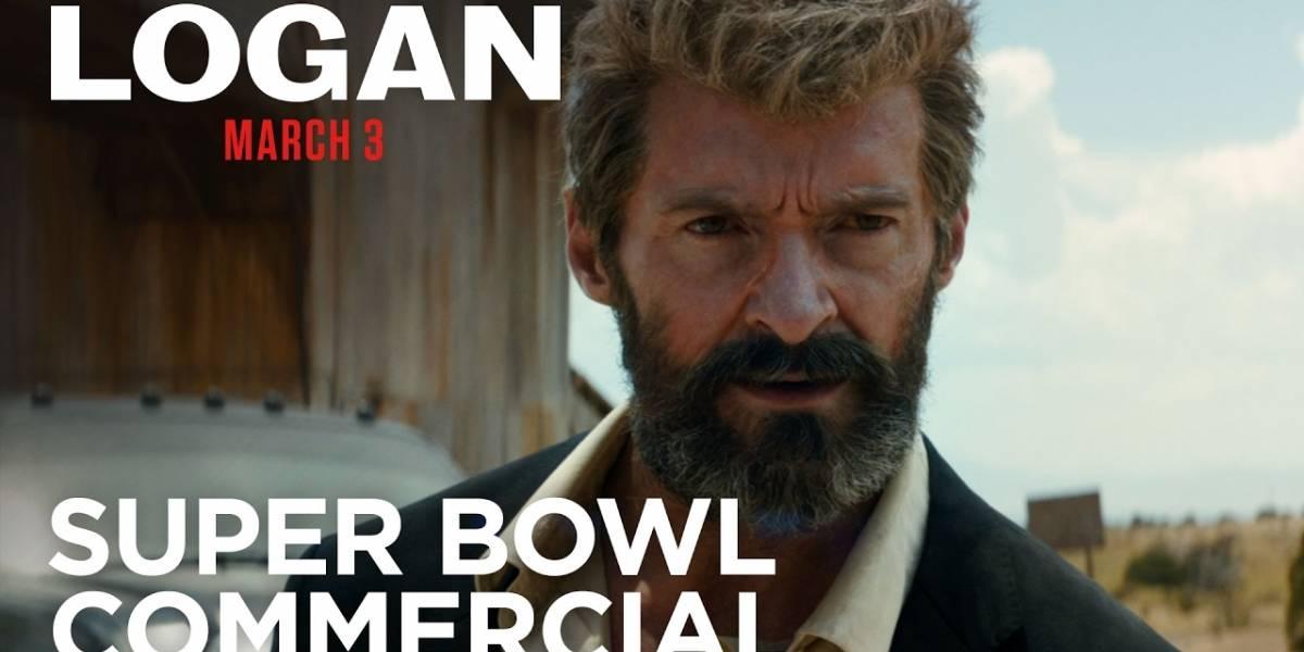 Nuevo teaser de Logan