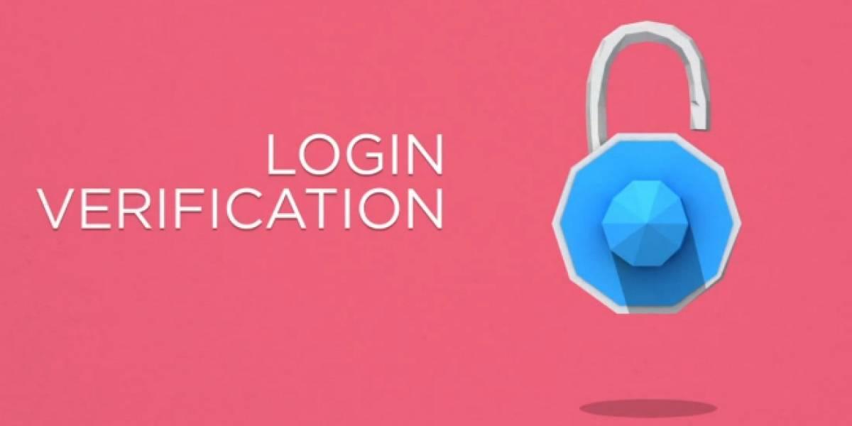 Twitter agrega verificación de dos pasos para aumentar la seguridad