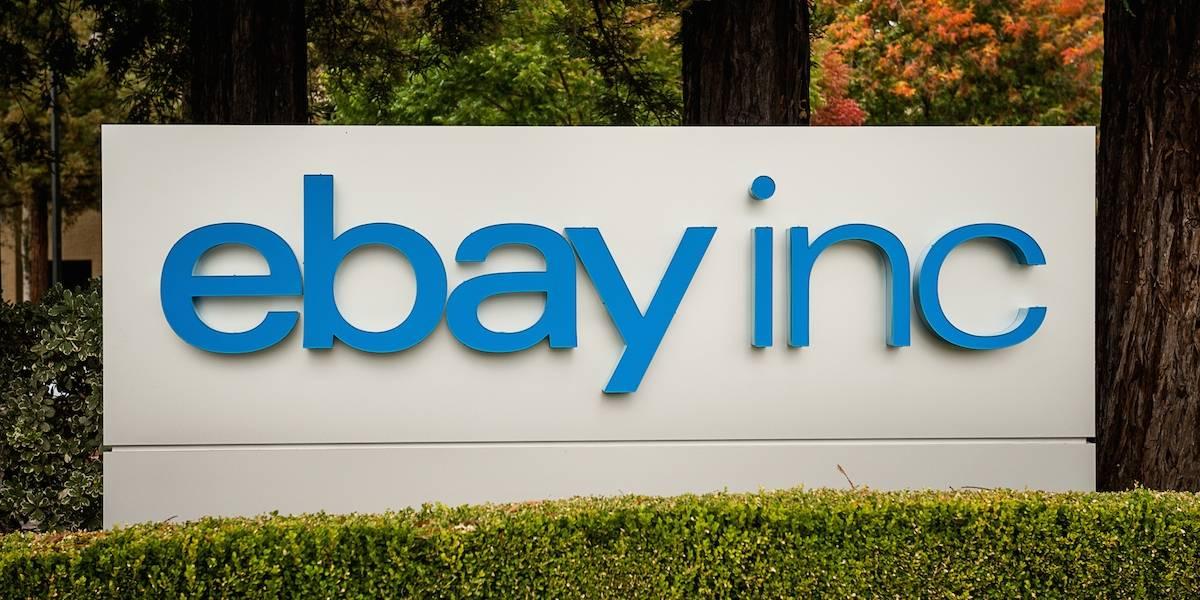eBay hackeado, piden que todos los usuarios cambien contraseñas