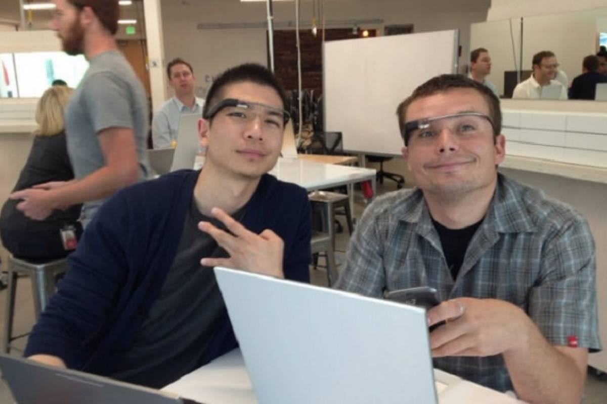 El primer hombre en perder las gafas Google Glass teme por su privacidad