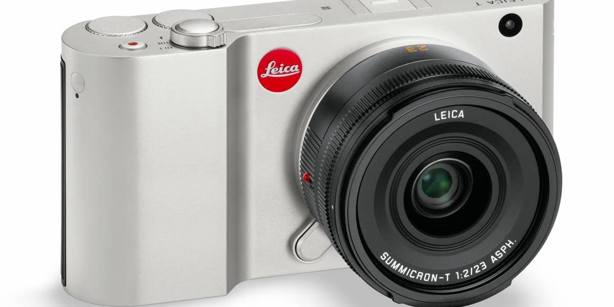 Leica celebra su cumpleaños número 100 estrenando nueva cámara