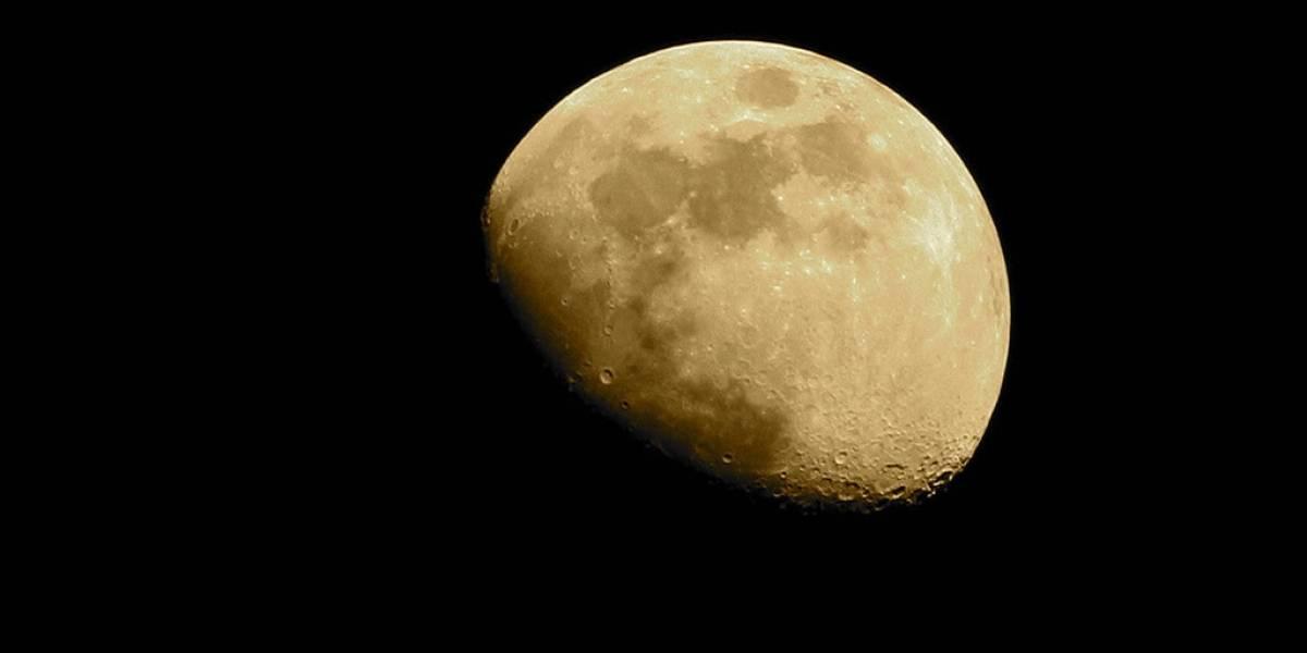 Descubren que la Luna está robando oxígeno de la Tierra
