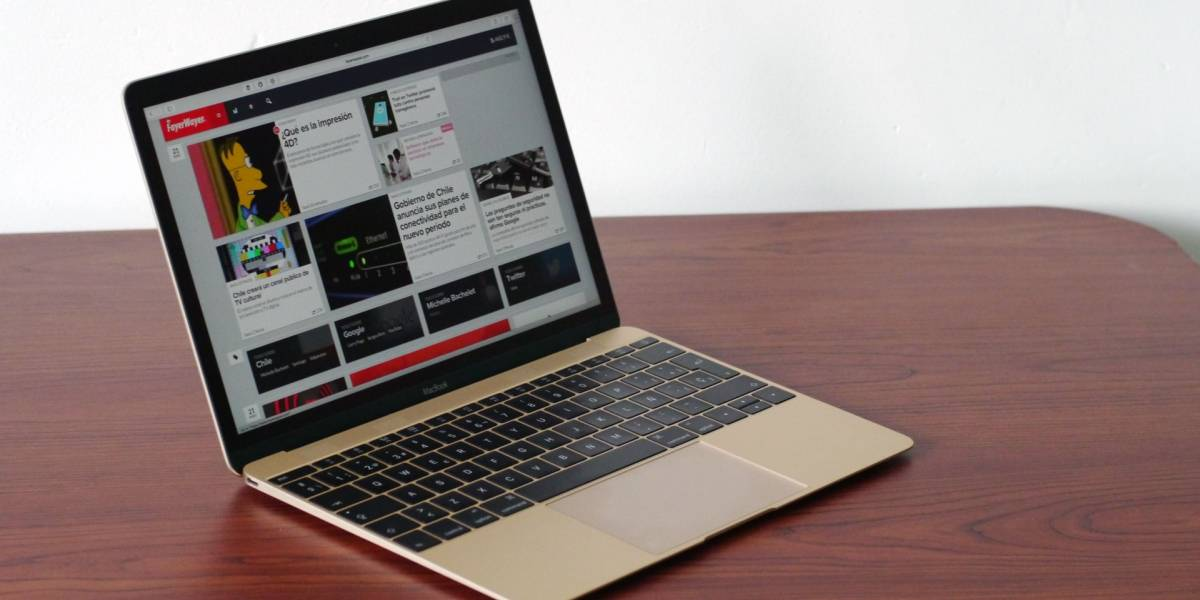 Review Apple MacBook [FW Labs]