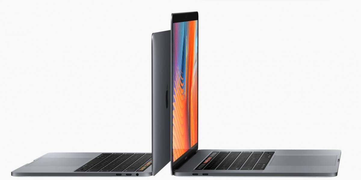 Una semana con el nuevo MacBook Pro
