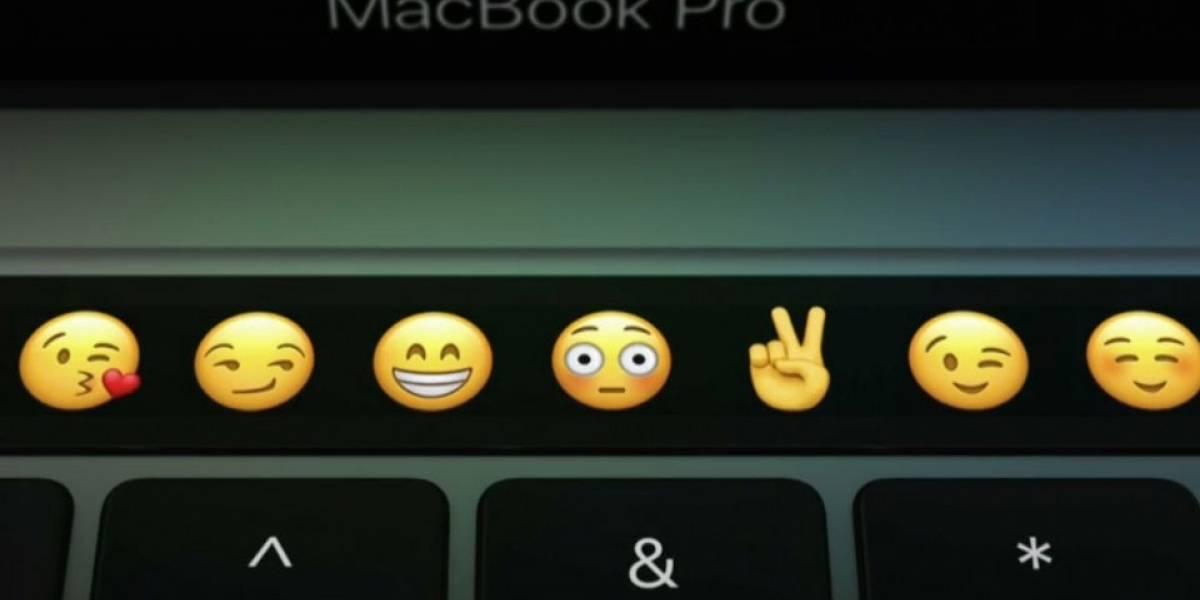 En Estados Unidos, el MacBook Pro 2016 es prohibido en los exámenes finales de derecho