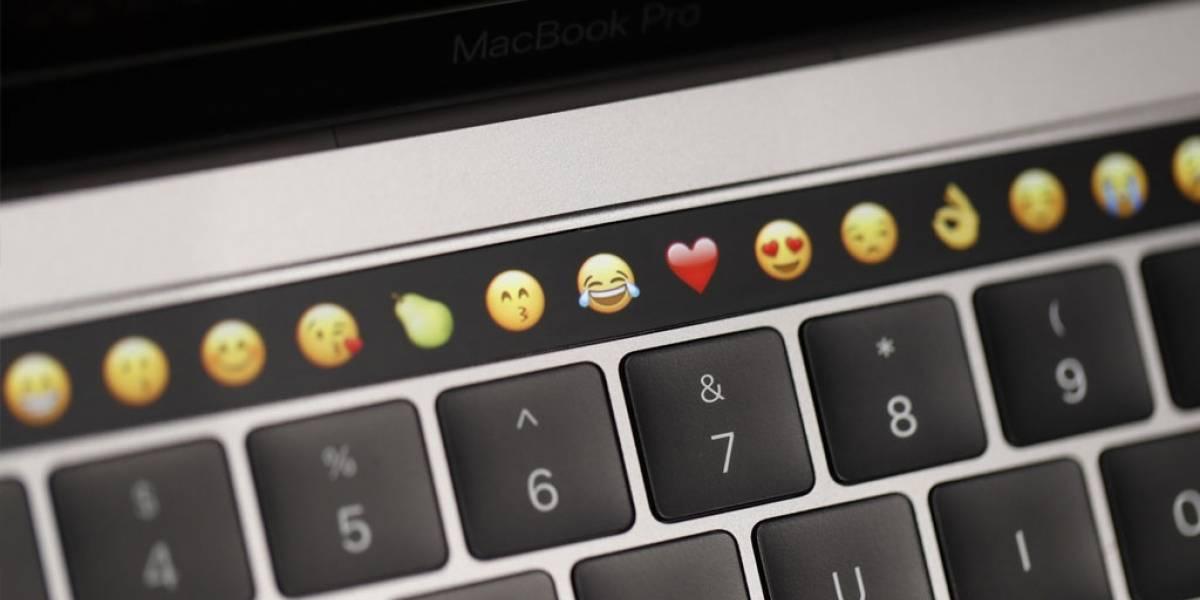 Nueva MacBook Pro aplasta ventas de sus competidores en sólo cinco días