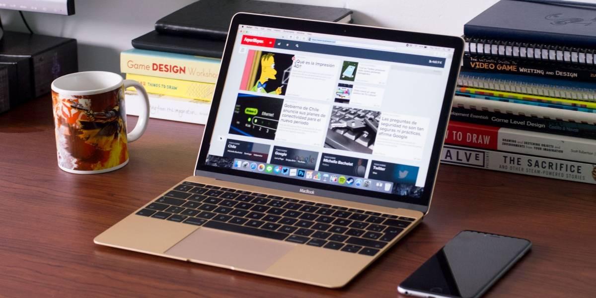 Investigadores crean el primer malware que afecta el firmware de las Mac