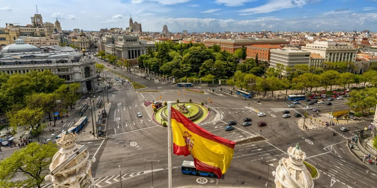 Kickstarter debuta en España