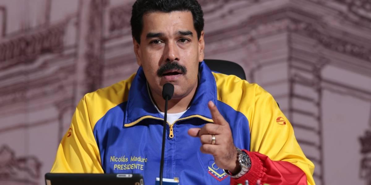 Actualización: Facebook desmiente que Maduro haya estado verificado en sus plataformas