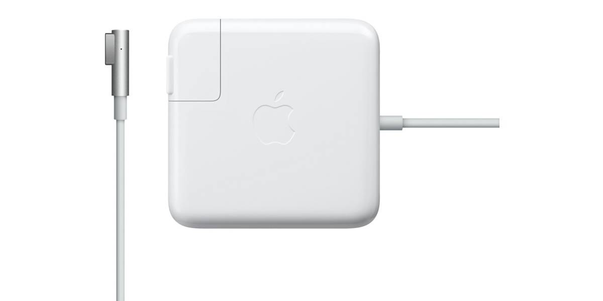 Apple podría crear un adaptador USB-C para MagSafe
