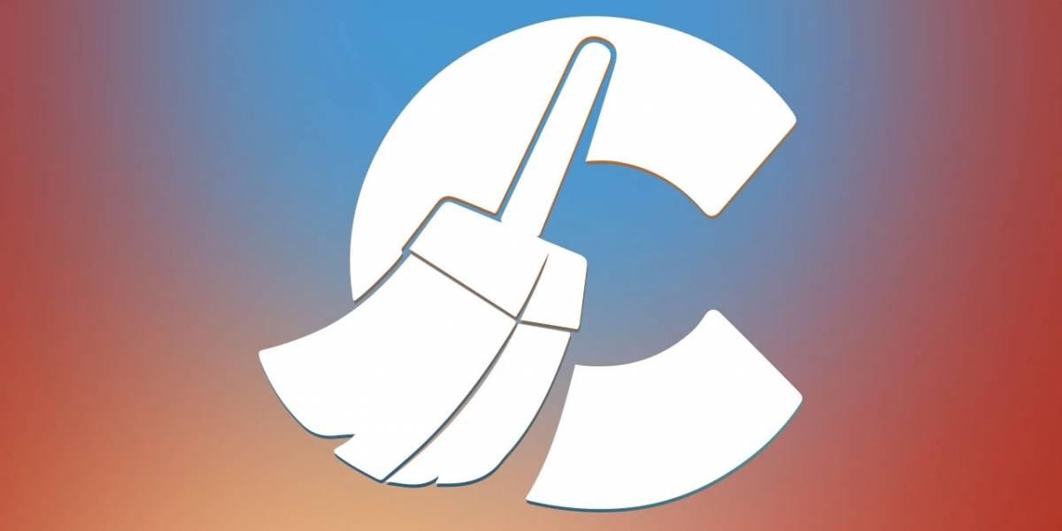 El malware de CCleaner estaba dirigido a empresas de tecnología