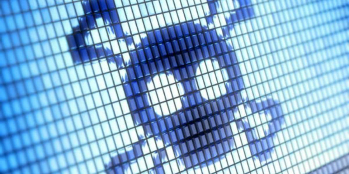 AlphaLocker es un ransomware que se vende como software