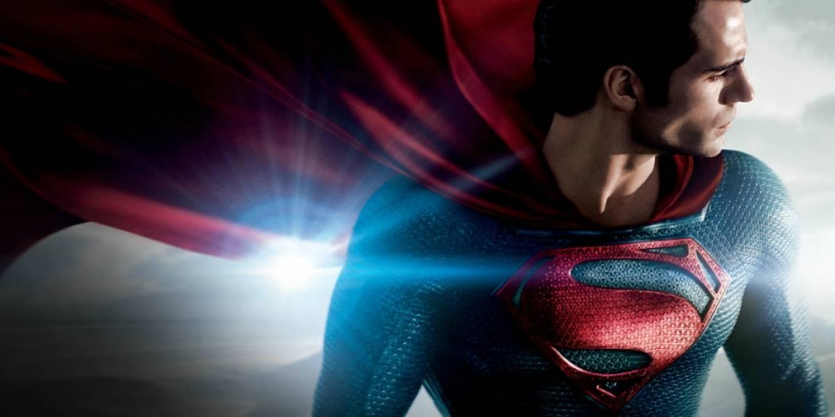 Warner Bros. ya trabaja en secuela de Man of Steel