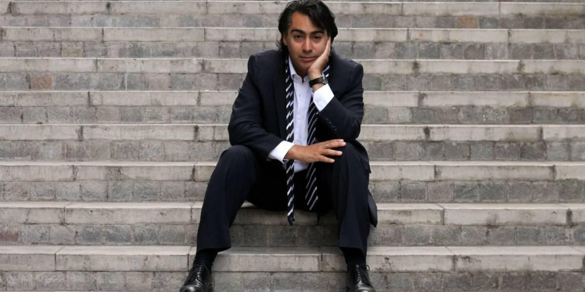 Marco Enríquez-Ominami responde nuestro Cuestionario Tech