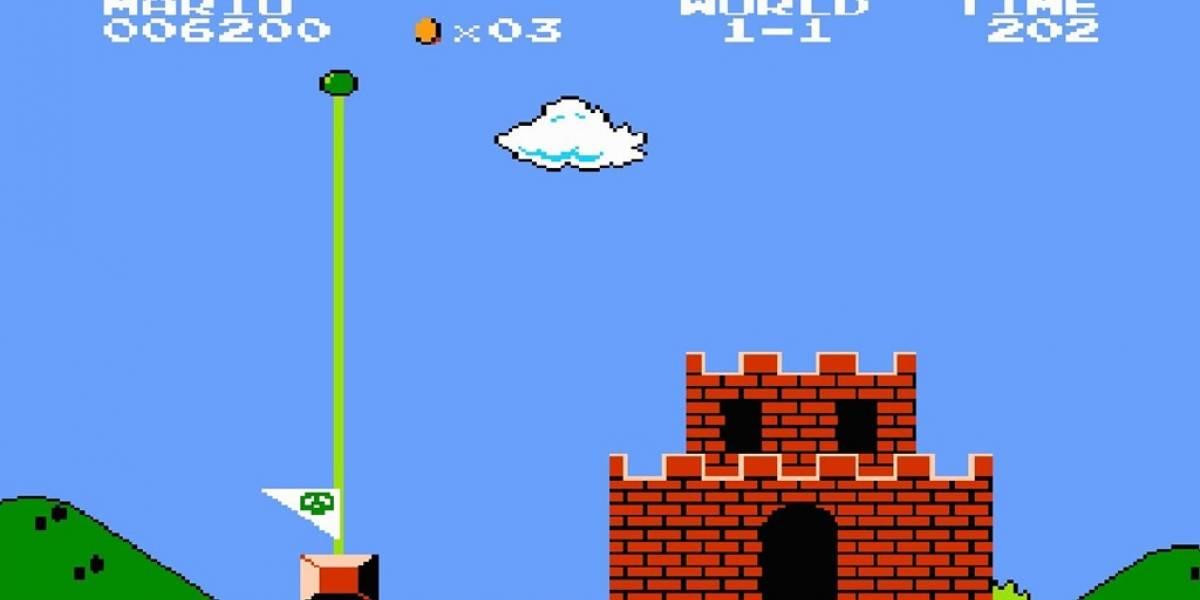 Todo lo que necesitas para jugar Full Screen Mario