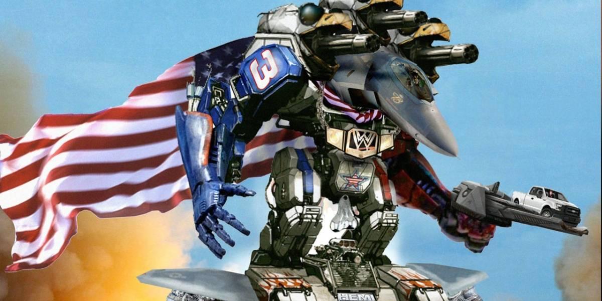 Megabots por fin confirma fecha para su duelo de robots contra Suidobashi