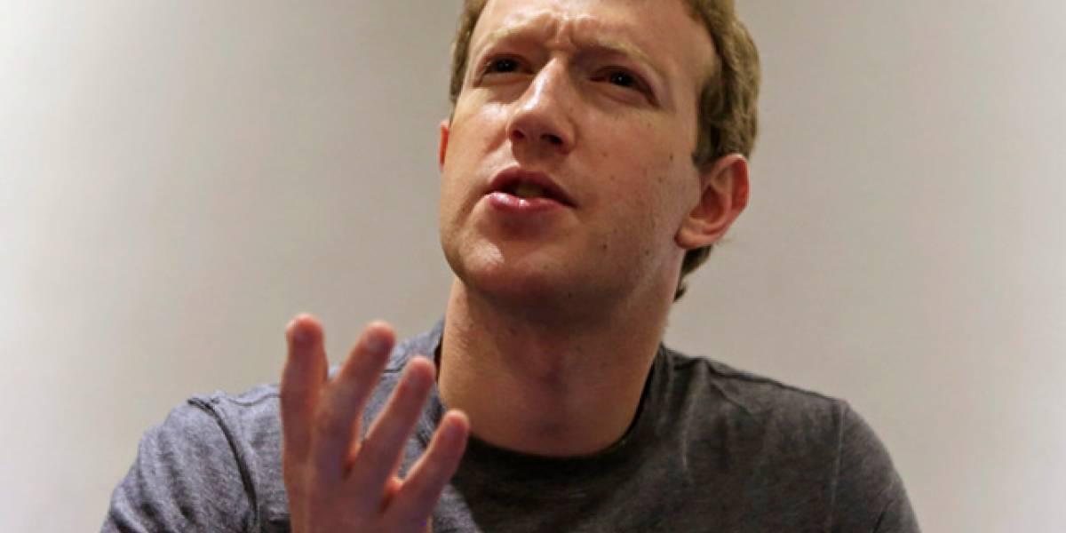 Facebook confirma que trabaja en una aplicación de videos