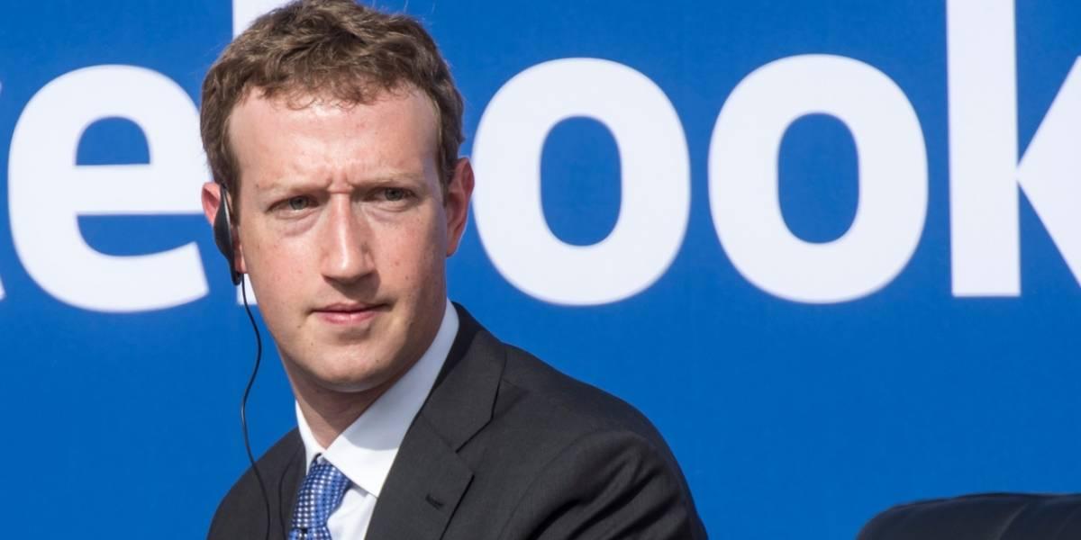 Mark Zuckerberg combatirá extremismo en Facebook