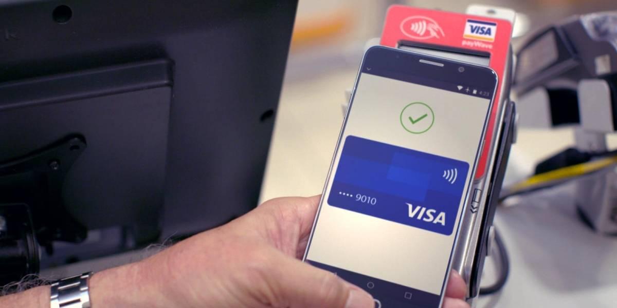 Así es como VISA pretende evitar fraudes mediante la geolocalización
